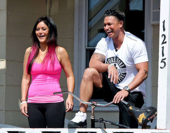 are jwoww and pauly d dating