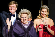 Princess Maxima Photos Photo