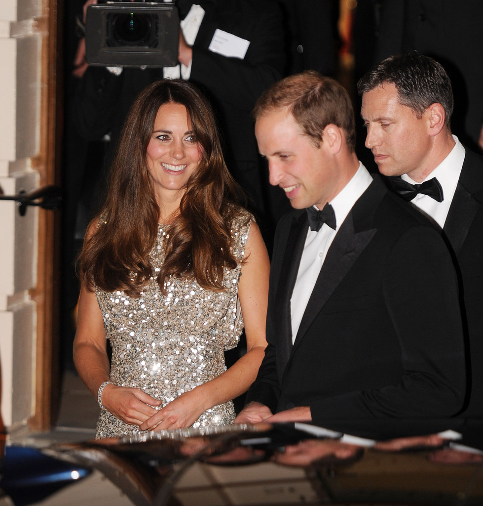 28184fcab95 Prince William Photos Photos - Prince William and Kate Middleton ...