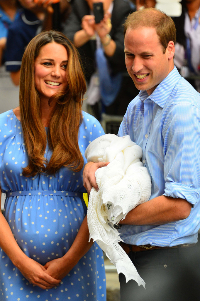 Kate Middleton Photos Photos The Royal Baby Leaves The