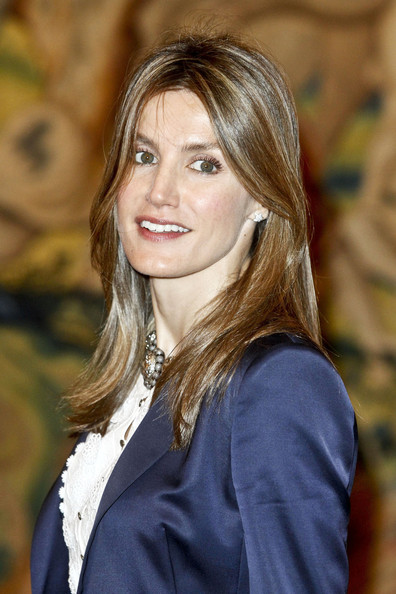 princess letizia of asturias. Princess Letizia at La Dehesa