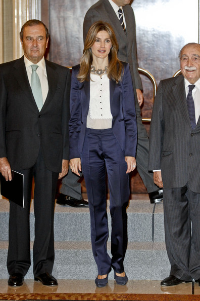 princess letizia of asturias. Princess Letizia and Princess