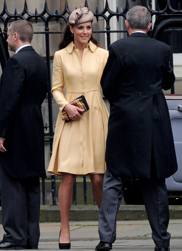 Kate Middleton Photos Photos The Queen The Duke Of