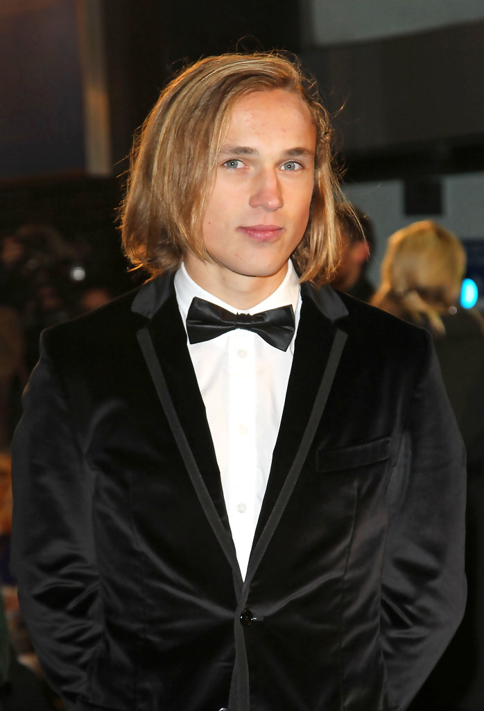William Moseley Photos Photos The Premiere Of Quot Narnia