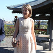 Queen Mathilde Photos