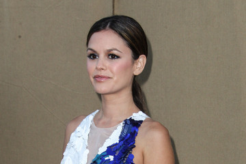 Rachel Bilson Stars Attend the CW, CBS and Showtime 2013 Summer TCA Party