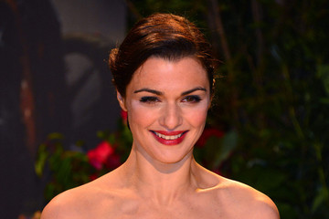 Rachel Weisz Arrivals at the 'Oz' Premiere in London