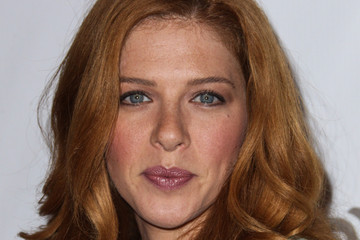 Rachelle Lefevre Stars at the Lexus Live Party