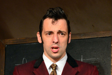 ralf little play