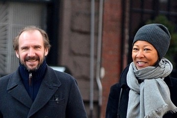 Ralph fiennes dating 2011
