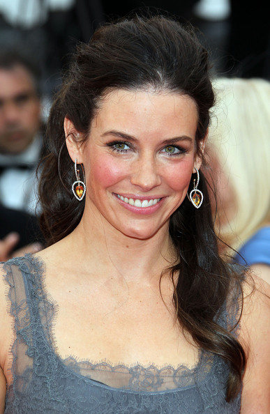Evangeline Lilly Evangeline Lilly. 'La Princesse de Montpensier', 'The Princess of Montpensier' screening. 63rd Cannes Film Festival, held at the Palais des Festivals on the famous Croisette in Cannes..May 16, 2010. Cannes, France..Photo credit : Jean Catuffe