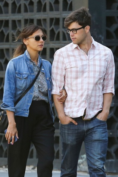 Rashida Jones' new boyfriend has been identified as ...