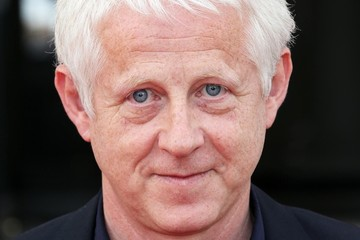 Richard Curtis 'About Time' Premieres in London — Part 3