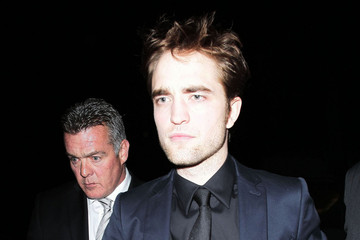 Robert Pattinson Robert Pattinson, Sienna Miller and Reese Witherspoon at HomeHouse