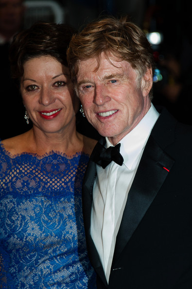 Robert Redford Pictures - 'All Is Lost' Premieres in ...