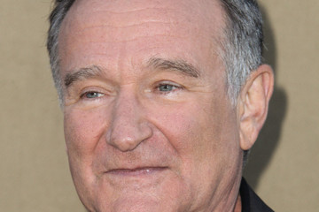 Robin Williams Stars Attend the CW, CBS and Showtime 2013 Summer TCA Party