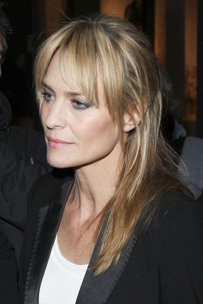 Robin Wright Photos Ph...