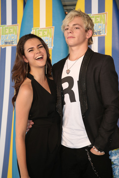 maia mitchell and ross lynch dating Does maia mitchell like ross lynch are ross lynch and maia mitchell dating in the movie teen beach ross and maia are just really good close friendsthat's.