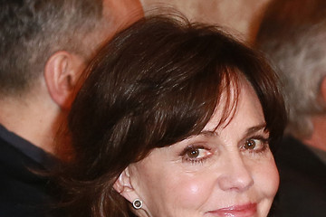 Sally Fields The Cast of 'Lincoln' in Italy