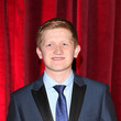 Sam Aston Arrivals at the British Soap Awards