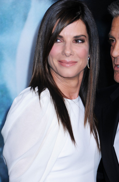 Sandra Bullock - 'Gravity' Premieres in NYC — Part 3