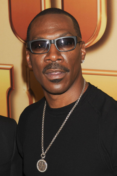 eddie murphy s brother