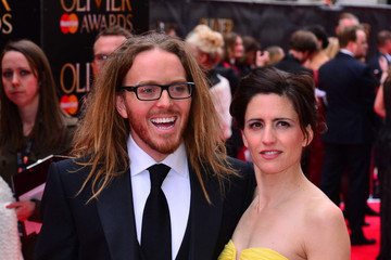 Sarah Minchin Arrivals at the Olivier Awards 4