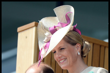 Sophie Countess of Wessex Day Two at the Royal Ascot Racecourse — Part 3