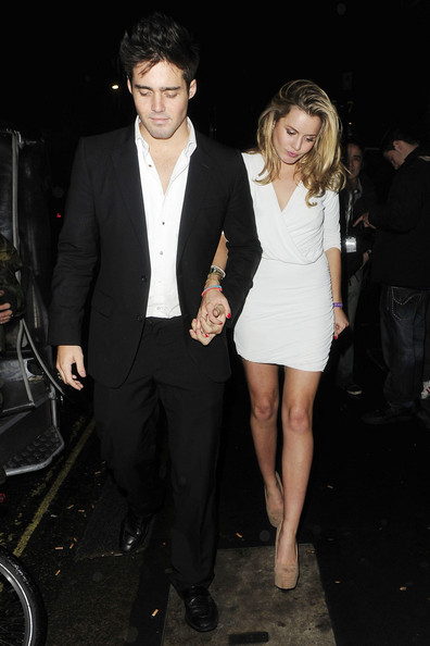 Caggie and proudlock dating 5