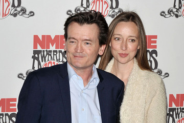 Feargal Sharkey Celebs at the 2012 NME Awards in London