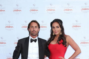 Tamara Ecclestone Jay Rutland Arrivals at the Butterfly Ball in London — Part 2