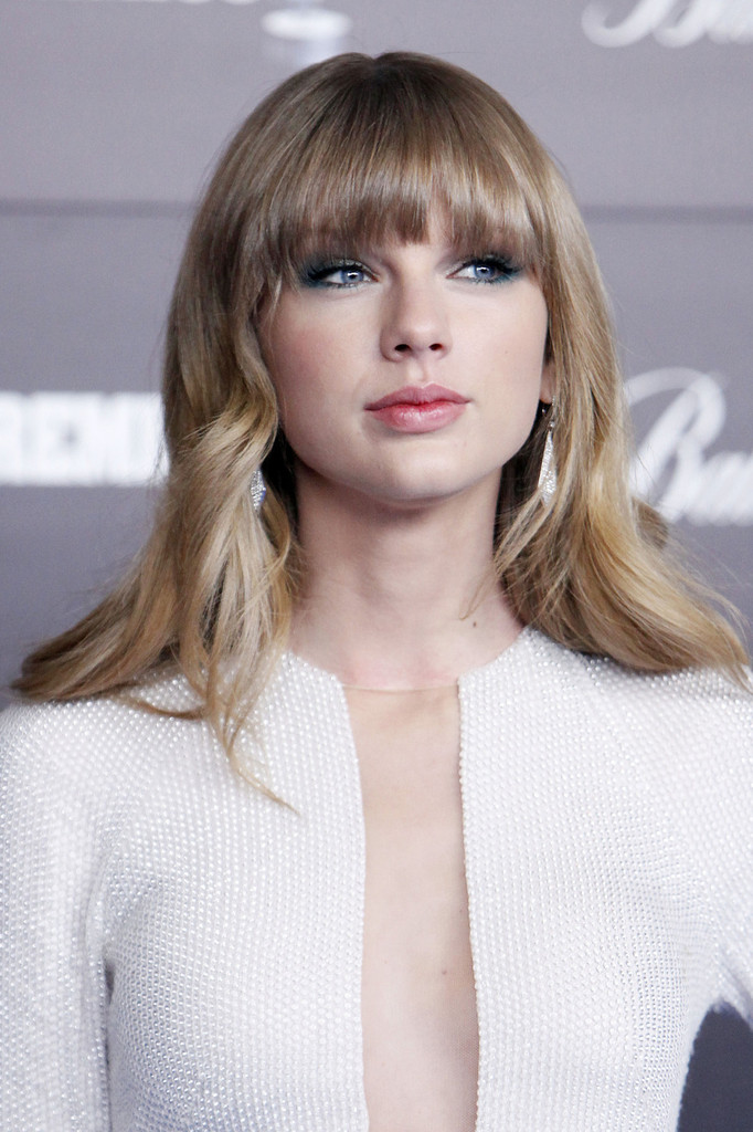 Taylor Swift's Latest Breakup Was With...