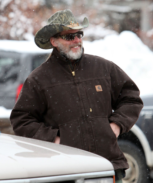 Ted Nugent Photos Photos - Ted Nugent and Family in Aspen - Zimbio b7bf13c4802