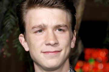 Thomas Mann 'Beautiful Creatures' Premieres in LA