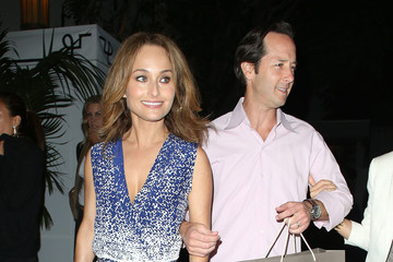 Todd Thompson Giada De Laurentiis at Chateau Marmont — Part 2