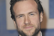 Rafe Spall attends the premiere of 'Life Of Pi' held at the Empire Cinema, Leicester Square in London, England.