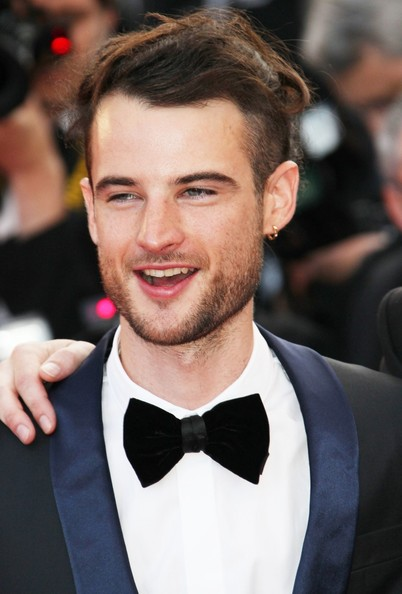 tom sturridge photos photos   on the road premieres at