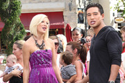 Good Times at The Grove - Star Pics: September 28, 2010