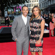 Rochelle Wiseman Marvin Humes Photos