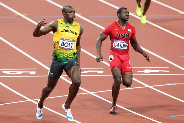Usain Bolt - Usain Bolt Photos - Usain Bolt of Jamaica ...