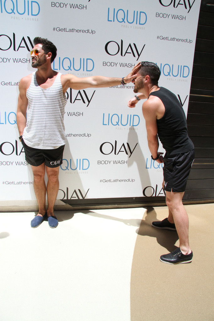 Kelly Monaco And Val Chmerkovskiy March 2013 | Personal Blog