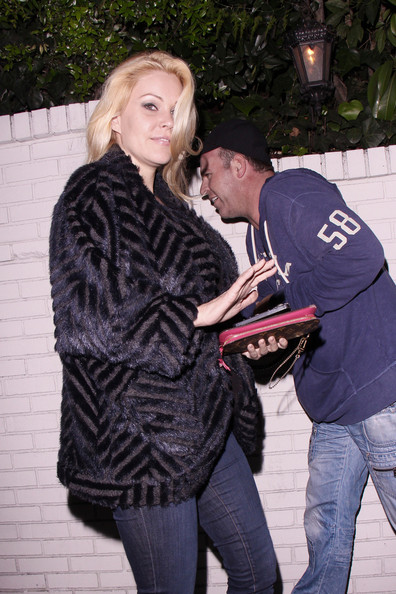 Shanna Moakler Is Dating Who