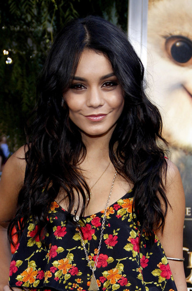 "Vanessa Hudgens poses for photographs at the Los Angeles premiere of ""Legends of the Guardians: The Owls of Ga'Hoole"" held at the Grauman's Chinese Theater, Los Angeles."