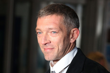 Vincent Cassel 'Trance' Premieres in London