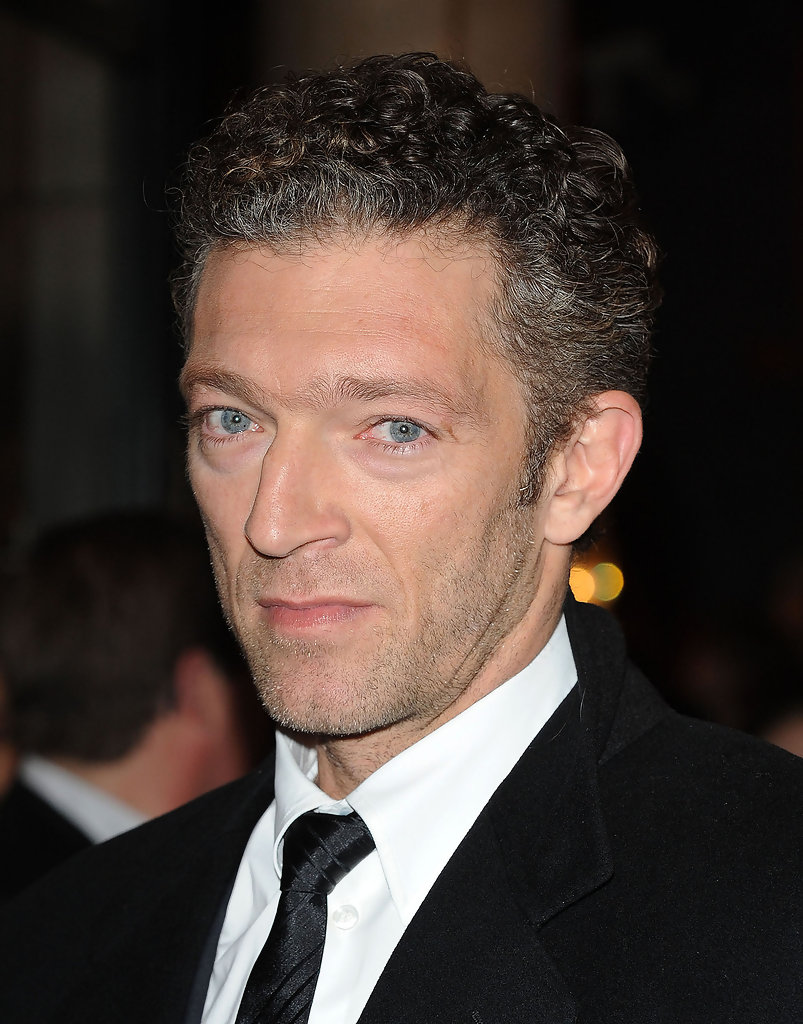 Vincent Cassel in Vinc...