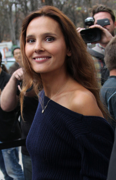 Virginie Ledoyen - Wallpaper Actress