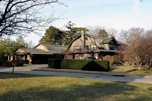 Warren Buffett's house