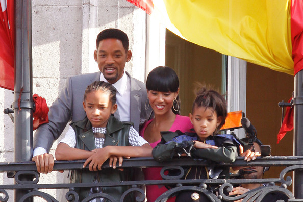 who is will smith wife. Will Smith Will Smith, wife