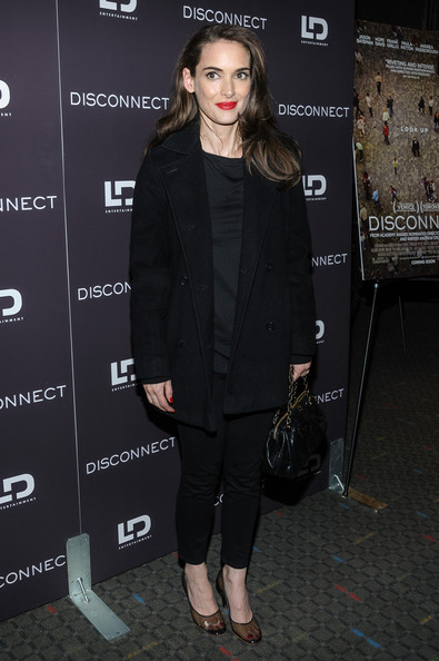 'Disconnect' Screening in NYC
