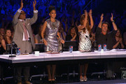 Reality talent show X Factor makes it US debut. Previously a judge on American Idol, Simon Cowell brings his hit UK show X Factor to the US for the first time and starts his search for the next big singing star or stars (groups can also audition). Auditions take place in front of a live audition and the singers are judged by Cowell, ex-American Idol judge Paula Abdul, producer L.A. Reid and Pussycat Dolls star Nicole Scherzinger who replaced UK singer Cheryl Cole after she was sacked as a judge by Cowell. Welsh TV Presenter Steve Jones will be presenting the show which runs until December when the winner will receive a $5 million recording contract with Epic Records.